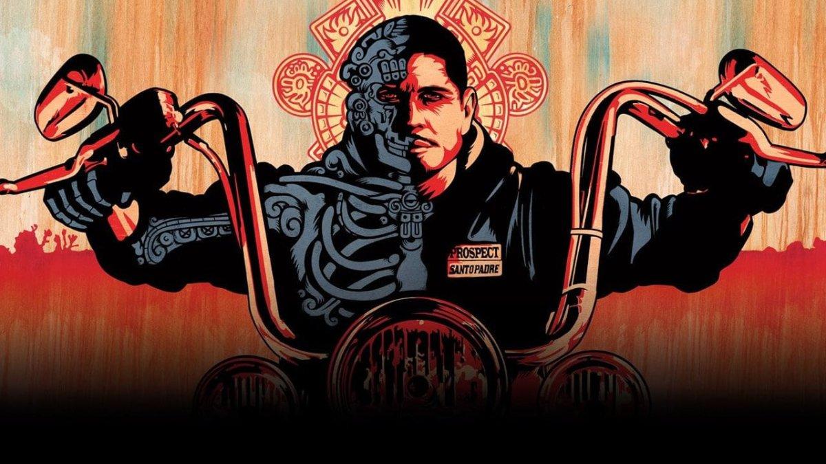 Mayans MC- Ένα (ακόμα) πιο σκληρό Sons of Anarchy;