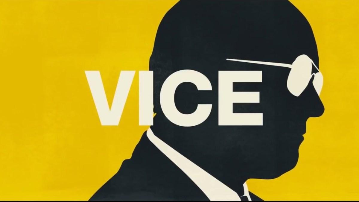 Vice – O άνθρωπος πίσω από τον George Bush Jr.