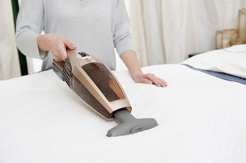 how to clean memory foam mattress cover