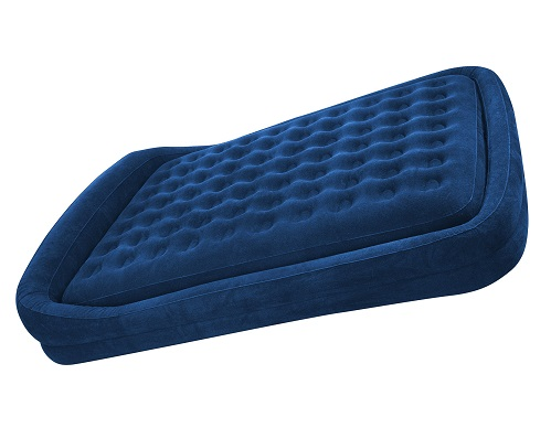 air mattress back pain
