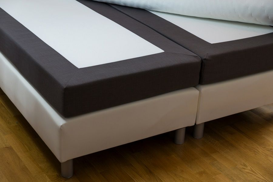 do memory foam need box spring