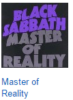 black sabbath album reviews