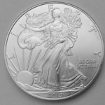 How to American Silver Eagle coins