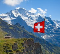 Swiss National Bank drops Franc Euro peg