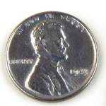Steel pennies from 1943 were cheap to make