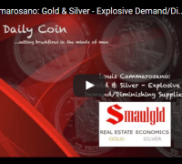 daily coin explosive silver demand