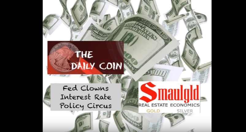 If The Fed Has to, They Will Raise Interest Rates Again - Podcast