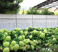 German Bundesbank