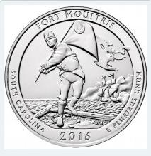 Fort Moultrie JMB