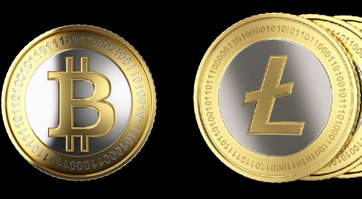 Bitcoin to litecoin обеспечивать постоянный обмен информацией между сервером брокера форекс компьютером частн