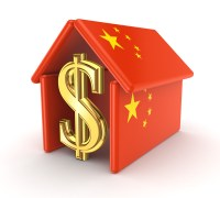 Dollar investment in china