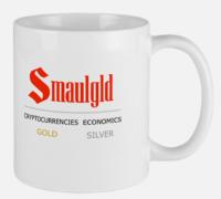smaulgld classic mug