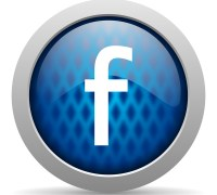 Facebook logo © Can Stock Photo alexwhite