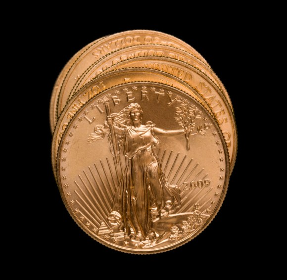 Buy American Gold Eagles