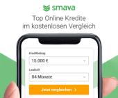 Online-Kredit auf dem Vormarsch.