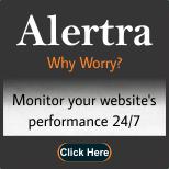 website monitoring service