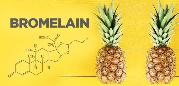 The many health benefits of Bromelain