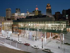 YMCA Detroit Michigan