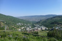 View of Beaver Creek Resort