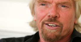 When your blog is your brand – Richard Branson