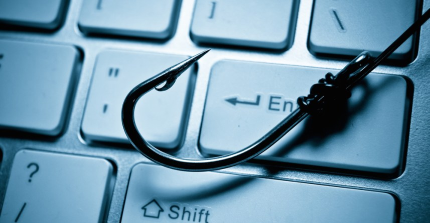 How to avoid phishing emails