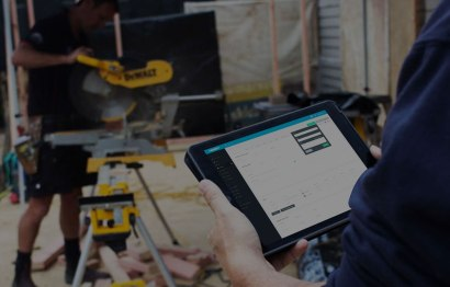 Tradify nails the paperwork problem for tradies