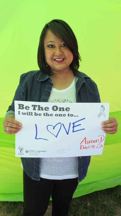 Love - Aireen, Daly City