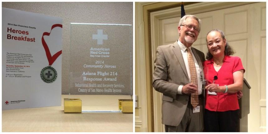 American Red Cross Community Heroes
