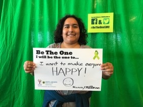 Make everyone happy - Bianca, Millbrae