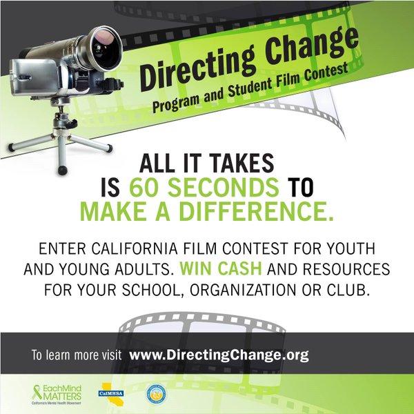 Directing Change