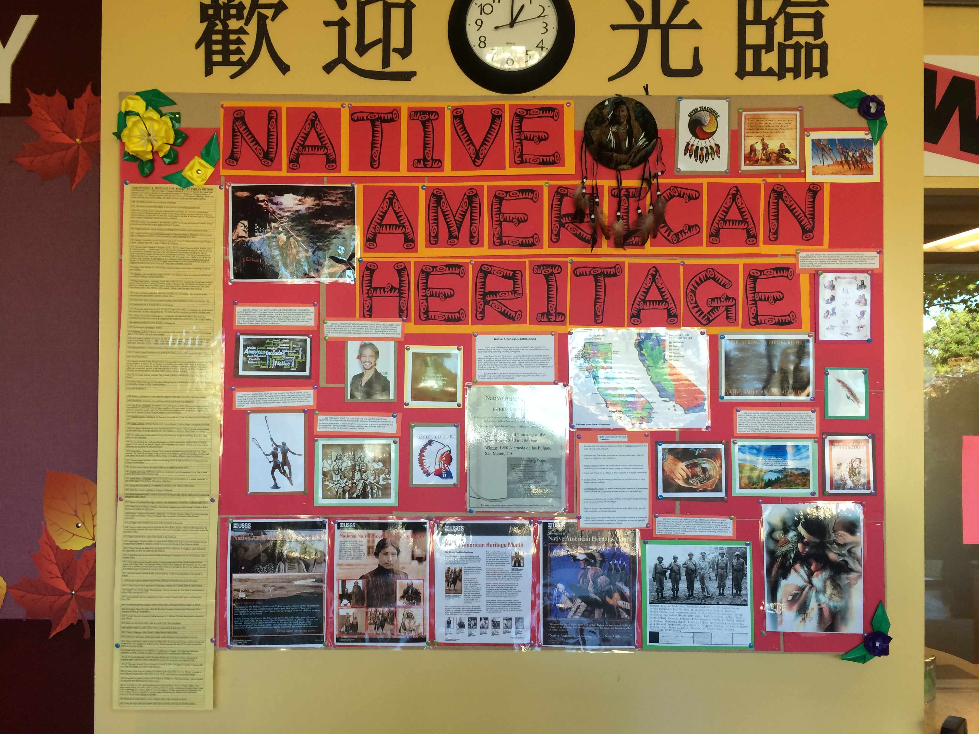 November Is Native American Heritage Month Behavioral Health
