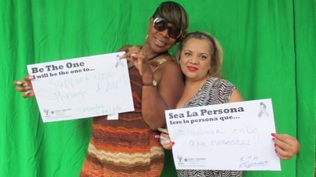 Support you through it all - Cassandra, EPA