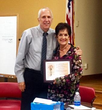 Angela Stocker and Steve Kaplan edited