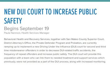 DUI Court Article Pic