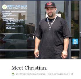 meet christian