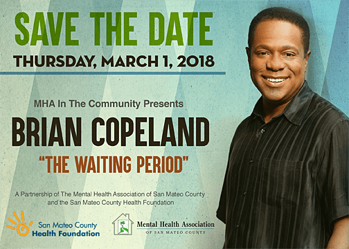 The Waiting Period, Brian Copeland