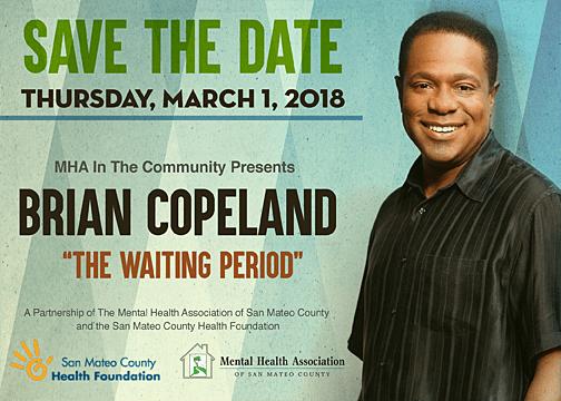 The Waiting Period, Brian Copeland