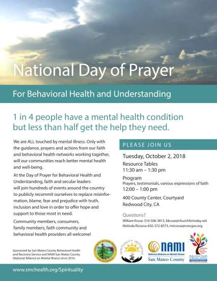 National Day of Prayer Flyer 2018-1