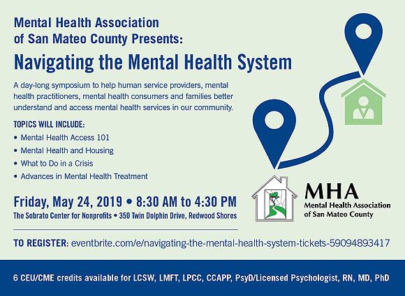 May 24: Navigating the Mental Health System | Behavioral