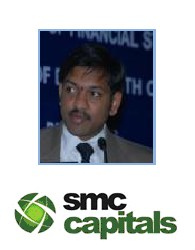 Jagannadham Thunuguntla, equity head of SMC Capitals.