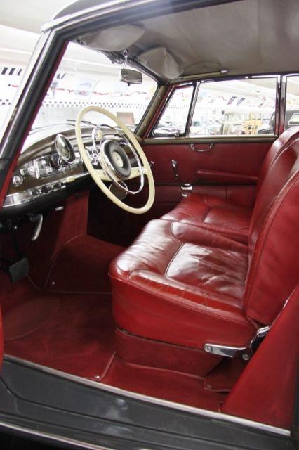 1960 Mercedes Benz 300d Adenauer Saloon Rare Classic Mercedes Benz 300 Series 1960 For Sale