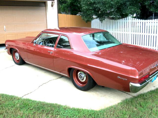 1969 Biscayne 427 Sale