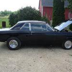 1966 Ford Falcon Street Strip Classic Ford Falcon 1966 For Sale