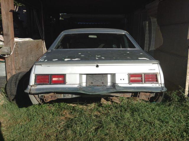 1975 Chevy Nova Hatchback