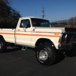 1979 Ford F 150 4x4 Explorer Lifted Longbed Pickup Very Nice Classic Ford F 150 1979 For Sale
