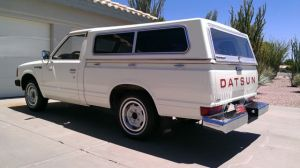 Pickup For Sale: Nissan Datsun Pickup For Sale