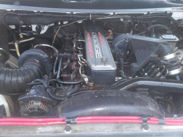 Dodge 4 Ram Door Dually
