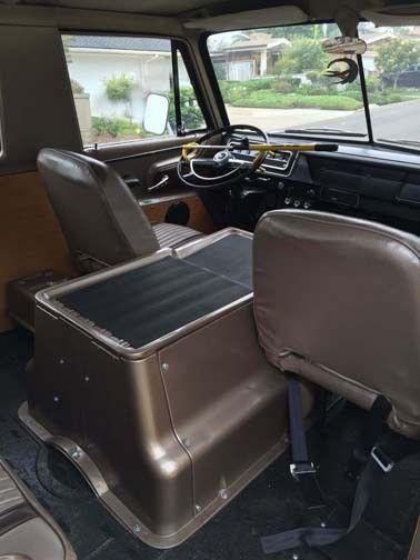 Dodge A100 Van Classic Dodge A100 Van 1967 For Sale