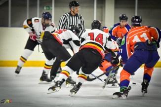 Oefeninterland België vs Nederland 11-11-2017-252