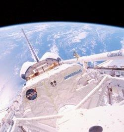 ¿Porqué hacemos experimentos en el espacio? | Ciencia de ...